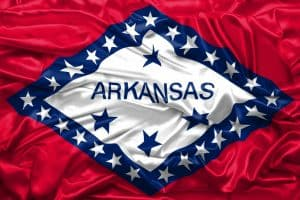 Washington to Arkansas