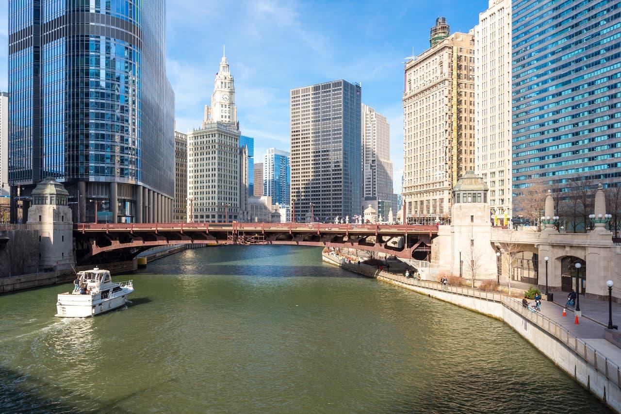 Moving companies Illinois