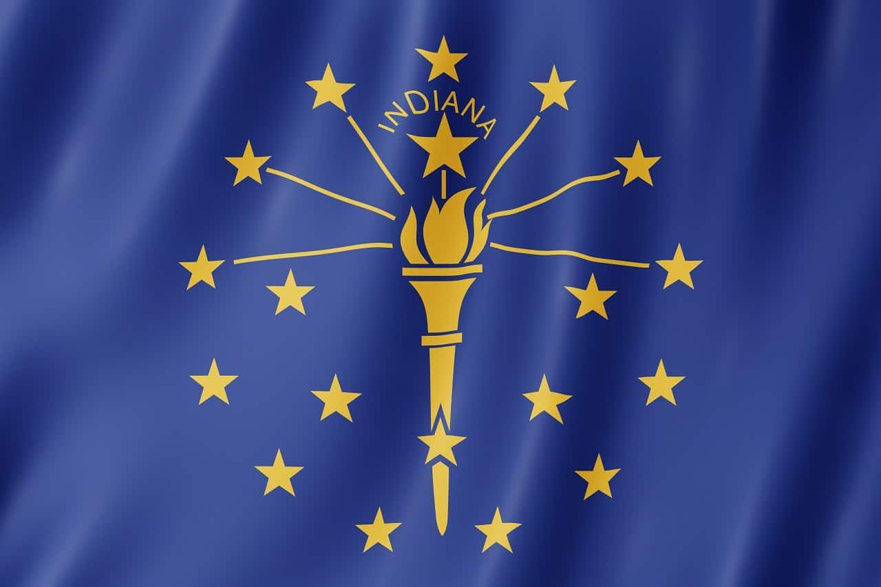 Illinois to Indiana