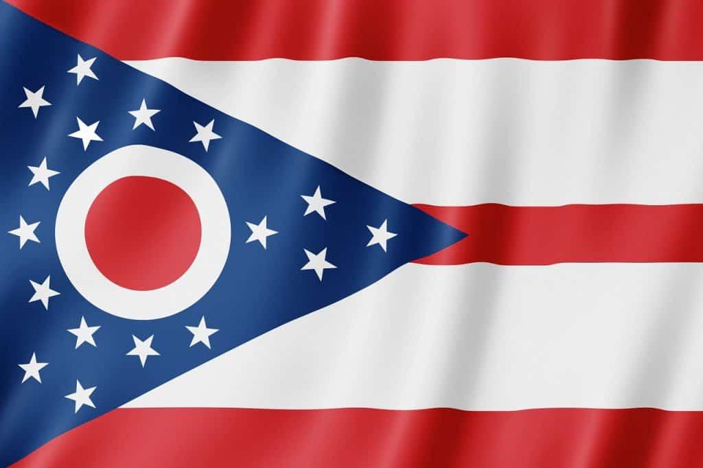 Washington to Ohio