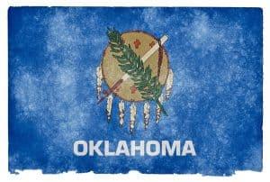 Delaware to Oklahoma