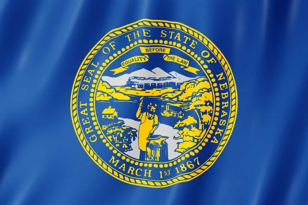 Vermont to Nebraska